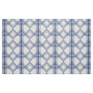 PH&D Suzanne Geometric Fabric Navy