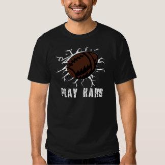 PH: Football T-shirt