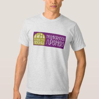 PH suPerHero T Shirt