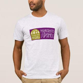PH suPerHero T T-Shirt