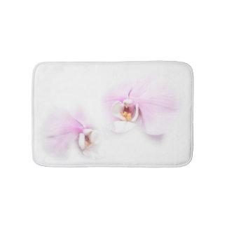 Phalaenopsis Hilo Lip Flower Duo Bath Mat