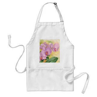 Phalaenopsis Orchid Flowers - Multi Standard Apron