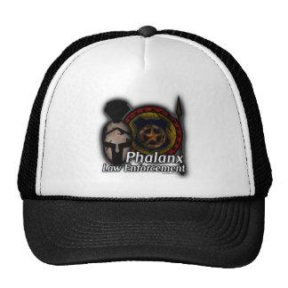Phalanx Law Enforcement Hats