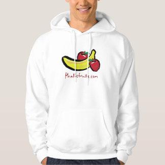 Phallic Fruits Hoodie