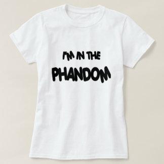 Phandom- Dan and Phil T-Shirt