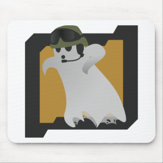 PhanTactical Basic Template Items Mouse Mat