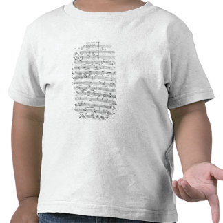 Phantasiestucke Opus for piano Tee Shirt
