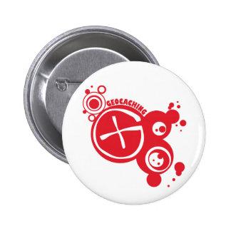 Phantasy 6 Cm Round Badge