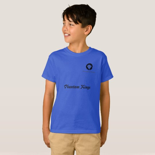 Phantom Kings Esports Fan Shirt