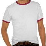 Phantom Lake Paddle Girls T-Shirt