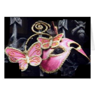 Phantom Pink Cards