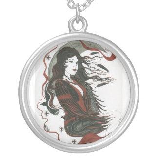Phantom Queen Necklace