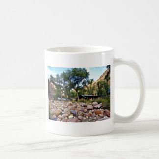 Phantom Ranch - Grand Canyon National Park Coffee Mug
