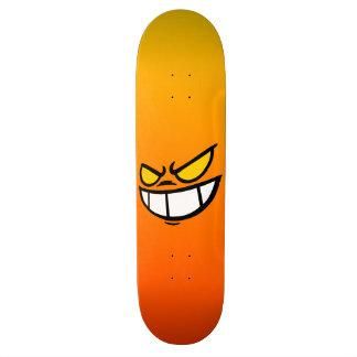Phantom Smile™ Fuego Heat Skateboard Deck