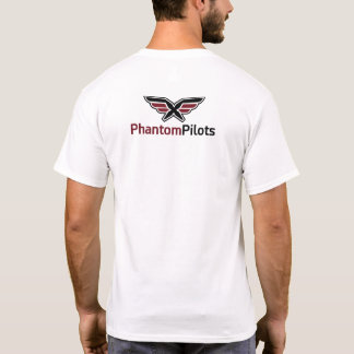 PhantomPilots Official T-Shirt