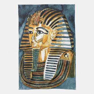 Pharao001 Tea Towel