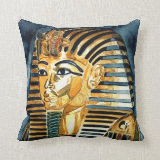 Pharao001 Throw Pillow