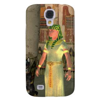 Pharao in the pyramid galaxy s4 case