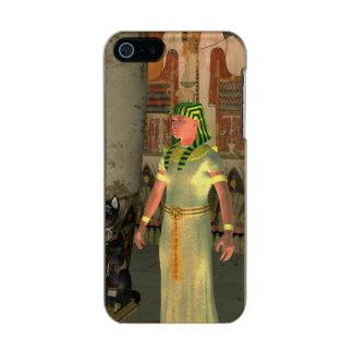 Pharao in the pyramid incipio feather® shine iPhone 5 case