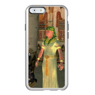Pharao in the pyramid incipio feather® shine iPhone 6 case