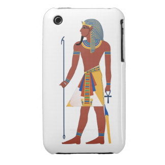Pharaoh Case-Mate iPhone 3 Cases