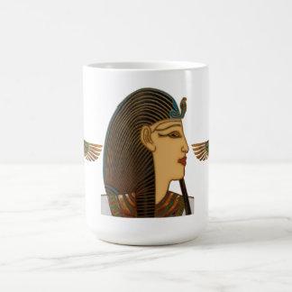 Pharaoh Egyptian Folk Art Mugs