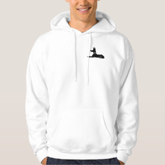 Pharaoh Hound Hooded Pullovers