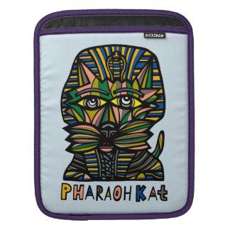 """Pharaoh Kat"" iPad Soft Case"