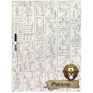 Pharaowls papershop Dry-Erase boards