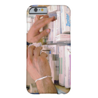 Pharmacist 2 barely there iPhone 6 case