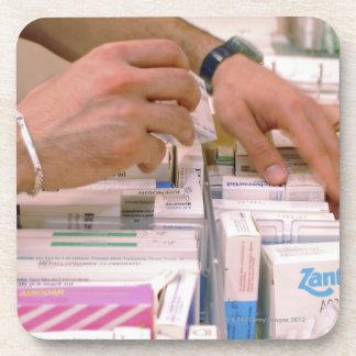 Pharmacist 2 coaster