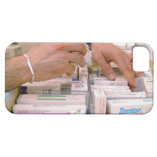 Pharmacist 2 iPhone 5 cases
