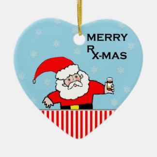 pharmacist christmas christmas ornament