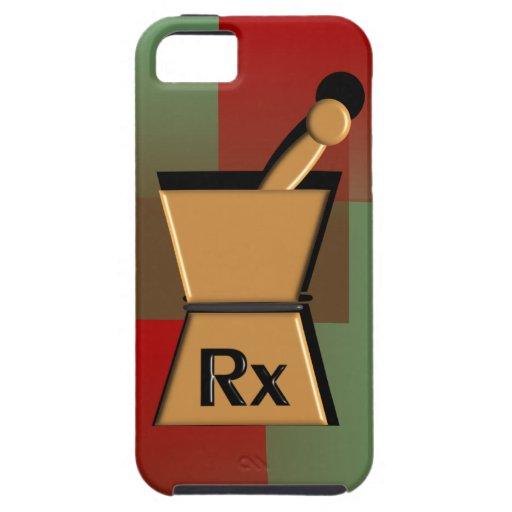 Pharmacist Electronics Cases iPhone 5 Case