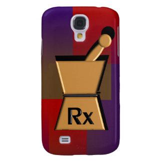 Pharmacist Electronics Cases HTC Vivid Covers