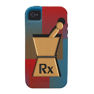 Pharmacist Electronics Cases Vibe iPhone 4 Covers