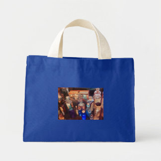 Pharmacist - Fancy Labels Canvas Bags