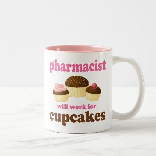 Pharmacist (Funny) Gift Coffee Mug