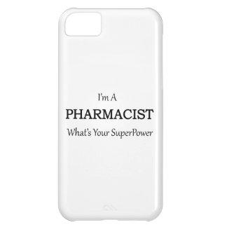 PHARMACIST iPhone 5C CASE