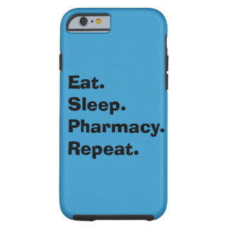 Pharmacist iPhone 6 case
