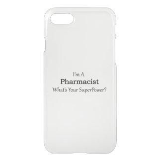 Pharmacist iPhone 7 Case