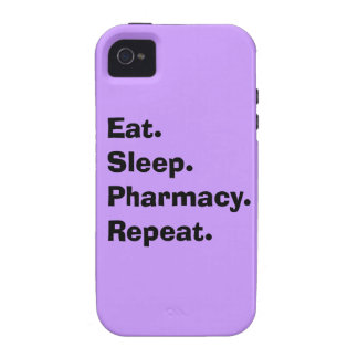 Pharmacist iPhone Cases Vibe iPhone 4 Covers