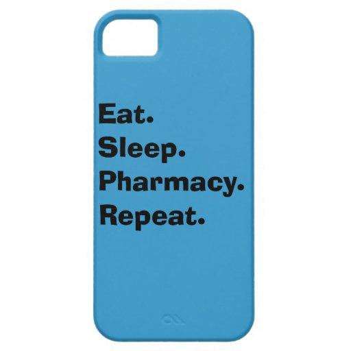 Pharmacist iPhone Cases iPhone 5 Case