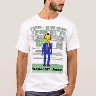 Pharmacist Jones T-Shirt