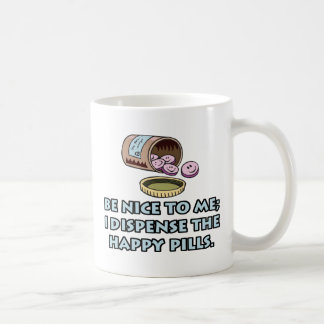 Pharmacist & Nurse Mugs