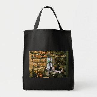 Pharmacist - Pharmacists Drugs Canvas Bag