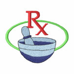 Pharmacist Polo