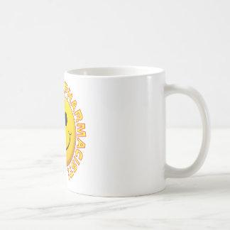 Pharmacist Trust Me Coffee Mug