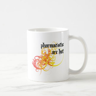 Pharmacists Are Hot Mug