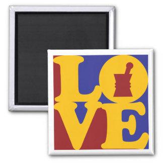 Pharmacology Love Magnet